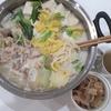 11/2(月)~11/4(水)の夕飯☆鍋の美味しい季節ですね♪