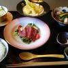個室のある綺麗で大きな和食店!平日ランチ【小蝶】レインボー通り周辺の和食