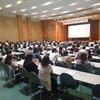 福井民医連の学術運動交流集会で講演
