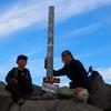 羊蹄山登山記-1 小学2年の息子がとにかくよく頑張った!