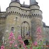 ヴィトレ城、城内も見学してみた