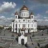 5 モスクワの盛衰  救世主キリスト大聖堂