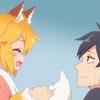 世話やきキツネの仙狐さん 4話・5話 感想&見どころ!表情豊かな仙狐さんをご紹介!
