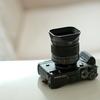 【FUJIFILM】XF56mmF1.2 R APDで撮る桜木町・関内スナップ