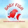【ホーチミン習い事】生後6ヶ月から通えるベビースイミング、BABY FISH見学レポ