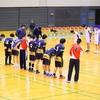【齋藤TRのハンドボール日誌】宮城県総合ハンドボール選手権大会 1日目・2日目結果