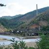 尾去沢鉱山の観光坑道+坑外施設見学