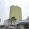 ANAクラウンプラザホテル釧路に宿泊