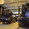 19世紀ホールの保存車・トロッコ嵯峨駅の保存車その2