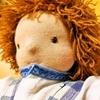 【コロナと私⑧】我が子の誕生日に、手作りのウォルドルフ人形を・6(男の子お洋服編)終