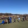 1月19日 通常練習 at 西武文理高校