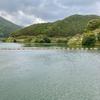 浦の川ダム(長崎県福江島)