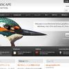 ドローイングソフト「Inkscape Portable」のインストール