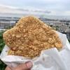 【当店食べログ初クチコミ】横浜中華街の「朋大大鶏排」で大鶏排