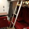 ブルートレイン北斗星がホステルに!「Train Hostel 北斗星」激安の1泊2500円から!