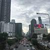【タイ】バンコクを3泊4日で街歩き・前編【滞在記】