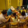 土浦市ネットワーカー等連絡協議会が「土浦市子どもまつり」に参加しました。(平成27年7月4日)