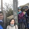筑波山ツアー〜ランニングシェアハウス