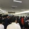 コロナウィルスの影響による中国の現状 2020年2月6日 クラーク空港から蘇州への移動