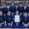 立教新座剣道部インターハイ予選準優勝
