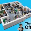 サポーター10,000人達成! レゴ アイデア「The Office – NBC(オフィス)」