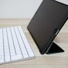 【後編】iPad Pro 10.5インチ用に680円で買ったケースが思ったよりいい感じ。