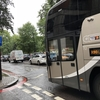 オックスフォード通信(138)ロンドンへは2階建てのバスで