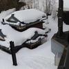 【中越地震】で水没した集落は ~冬の山古志「木籠(こごも)集落」