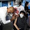 『新型コロナ感染とワクチンの死亡率はどちらが高いか?』