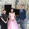 4月10日のブログ「週末の16キロのジョグ、文化会館アフタヌーンコンサート、岐阜円空仏を彫る会など」