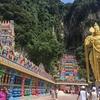 【2019年版】ヒンドゥー教の聖地「バトゥケイブ」へ行く方法【マレーシア】