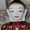 お気に入りのヤンゴンの写真をアップして、グッドナイト。