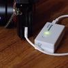 デジタル一眼レフ機をUSBバッテリーで動かす方法
