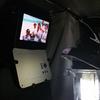 オリーブナビ小豆島で車中泊