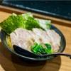 目黒 麺家 黒