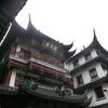 世界街道をゆく:中国・上海(1)豫園、田子坊