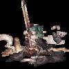 SRヘリヤの強さと水オメガ剣パについて。