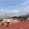 20170402_日本平桜マラソン応援(Run:21km)
