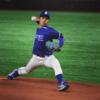 スライダーを武器に急成長した右腕 JFE東日本 本田 健一郎選手 2019年解禁済右腕投手