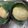 GINZA6 の美味しい和菓子。『菓子匠 末広庵』の麩まんじゅうと生大師祈願餅。