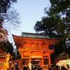 2018年 鹿島神宮へ 初詣