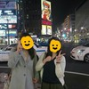 【出会い】27歳女が札幌すすきので逆ナンしてみた
