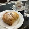 ナポリでスフォリアテッレをくいだおれる女【イタリア旅行記】