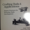 Crafting Rails 4 Applications - capter 1-1