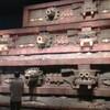 メキシコシティ観光 国立人類学博物館とメキシコの図書館