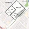 #22 佃の1・8ヘクタール、再開発へ動き 商業施設中心、住宅、ホテルも