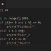 Python開発環境メモ(2019)