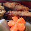 ✴︎鰆(Spanish Mackerel )の西京焼き、伊達巻き、紅白なます、海老照焼きの作り方(2017年お節:31日)