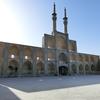 イラン旅行(4)2016.2.22 砂漠都市ヤズド、イスファハーンへ