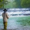 釣り良し、絶景良し そうだ渓流へ行こう